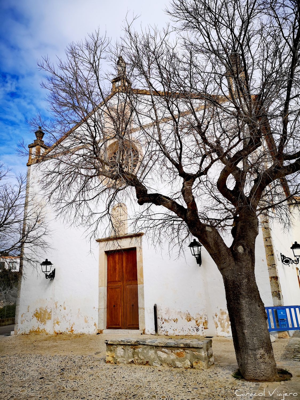 Galilea, sitios bonitos que visitar en Mallorca