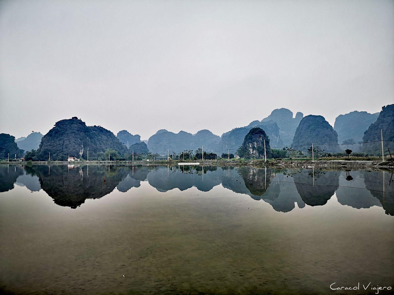 Ninh Binh en Vietnam