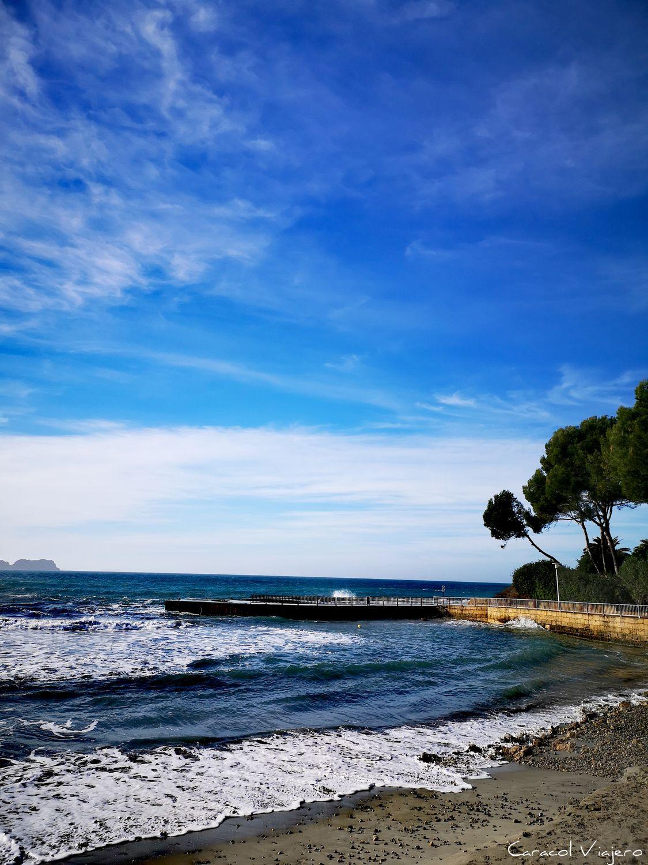 Playa de Paguera, visitar Mallorca