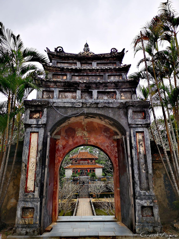 Puente de Thong Minh Chin Truc