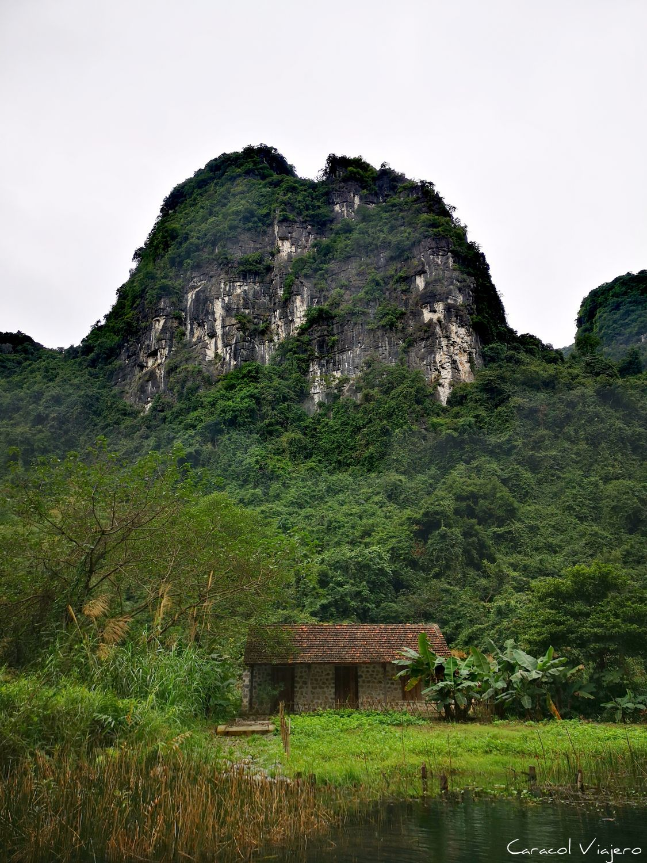 cuántos días en Ninh Binh