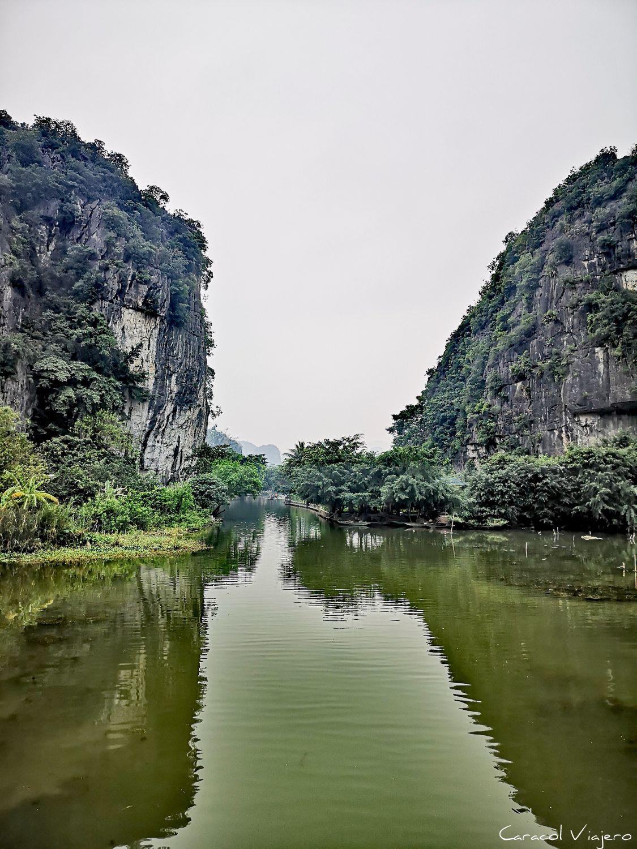 Tam Coc - Trang An