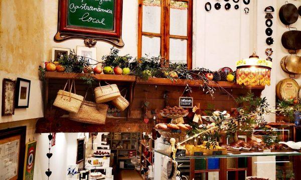 Comercios emblemáticos de Palma | Establecimientos tradicionales