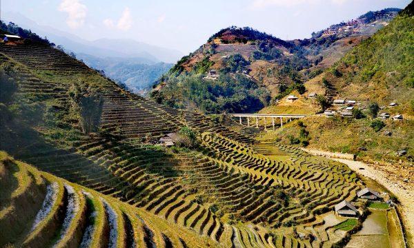 ¿Cuántos días en Sapa? | ¿Qué hacer en Sa Pa, Vietnam?