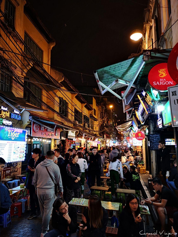 Qué ver en Hanói