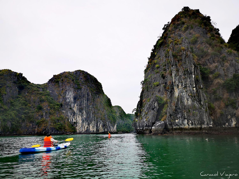 Bahía de Lang Ha
