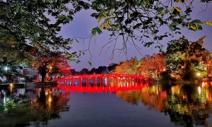 ¿Qué ver en Hanói en dos días? | ¿Cuántos días en Hanói?