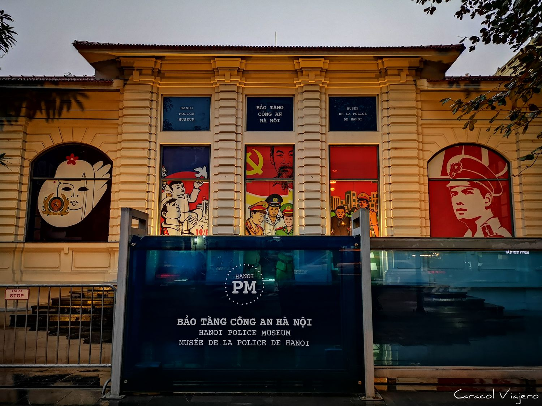 Museo vietnamita