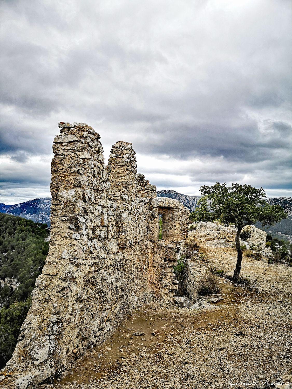castillo alaró