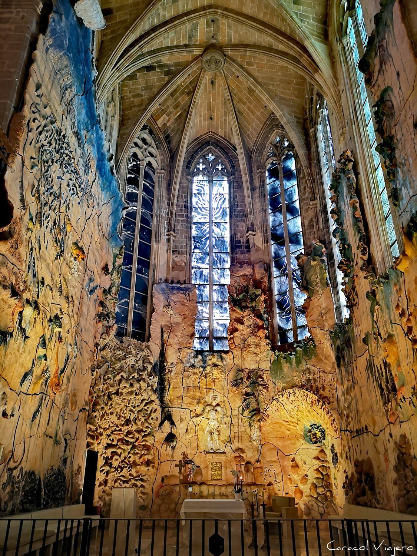 capilla del santísimo
