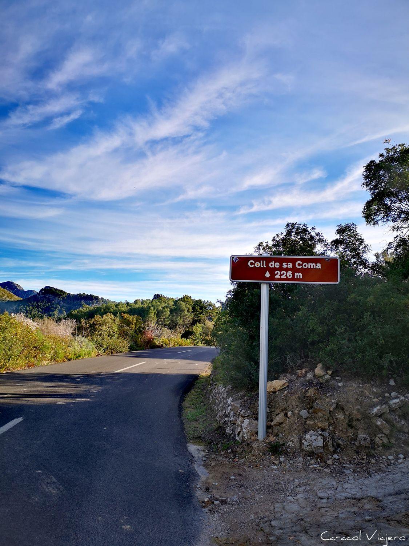 rutas en bici Mallorca