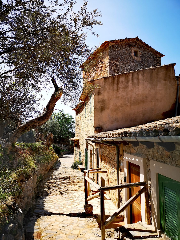 Llucalcari, pueblos con encanto en Mallorca