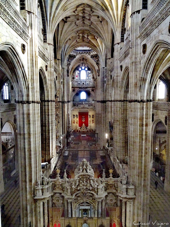 qué ver en Salamanca ciudad