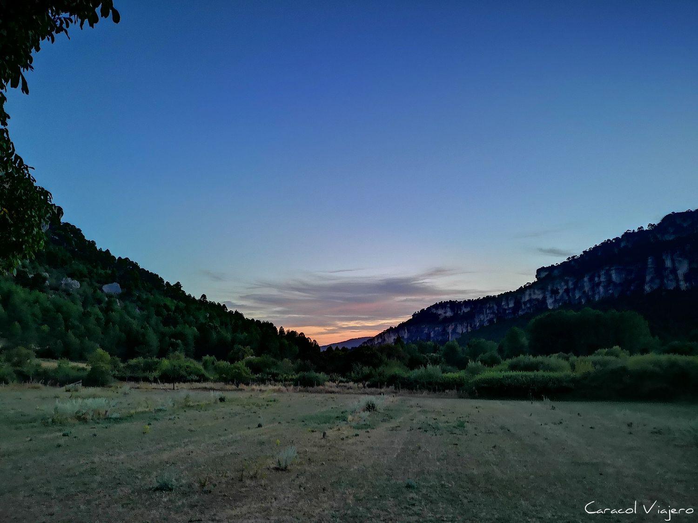 Serranía Alta de Cuenca - Cañizares
