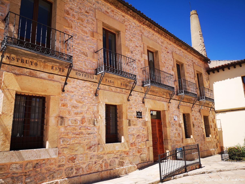 Beteta, Cuenca