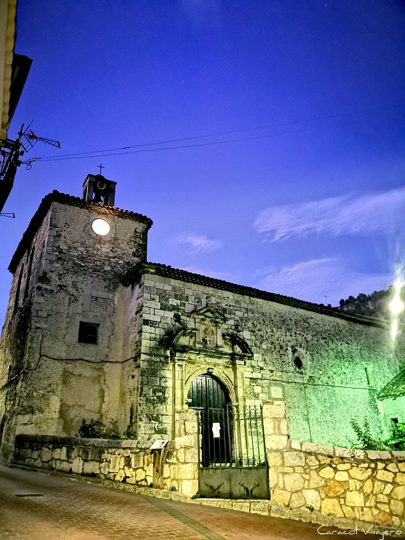 Cañizares, Cuenca