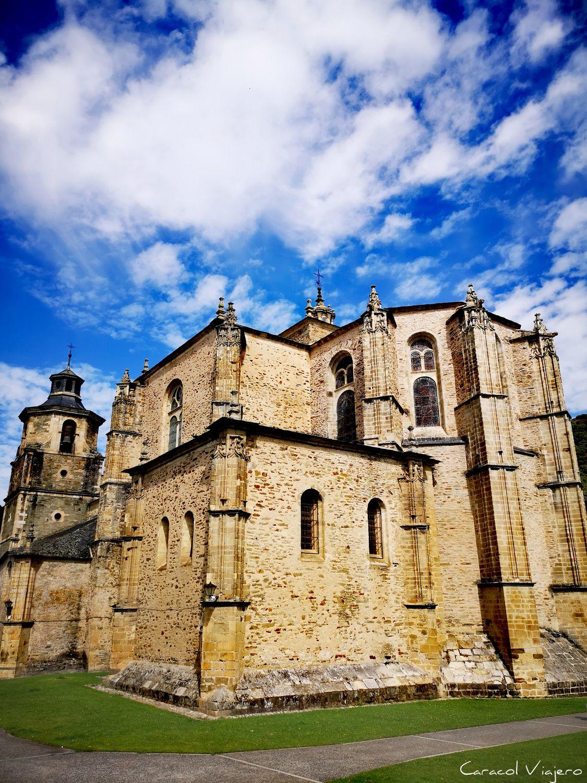 norte de León ruta de 8 días